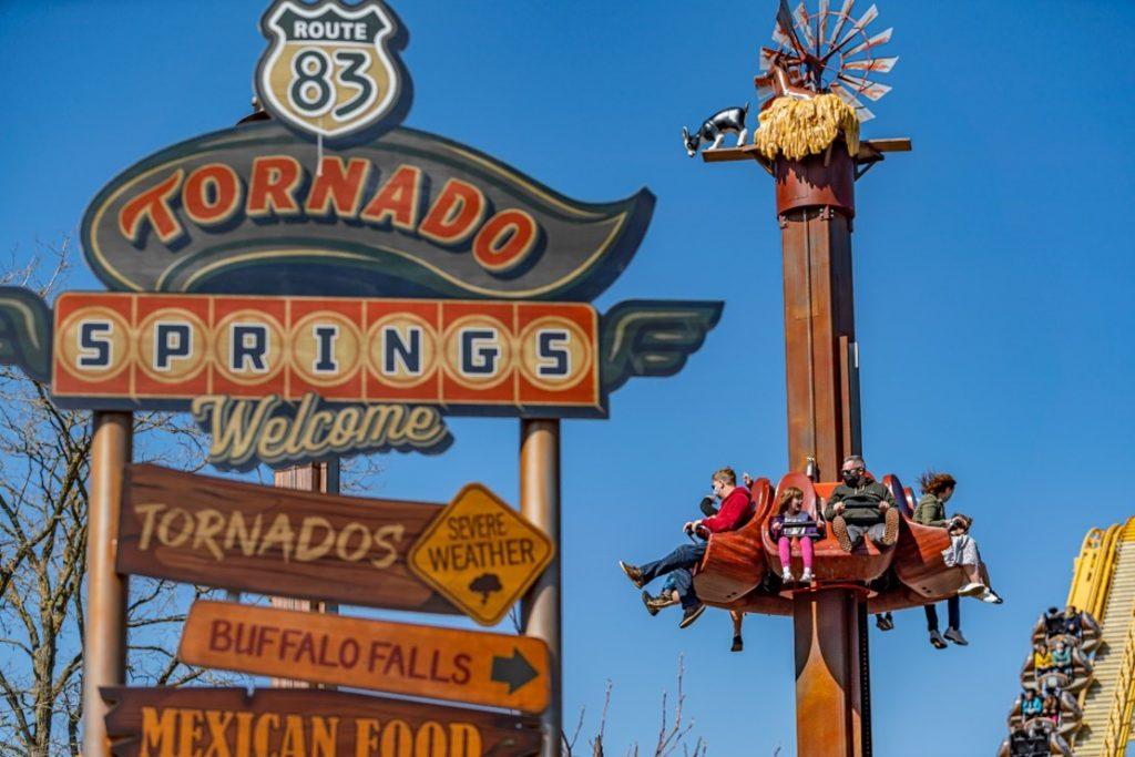 Tornado Springs